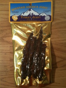 Turkey Exotic Meats Jerky